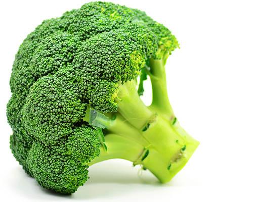 Broccolli