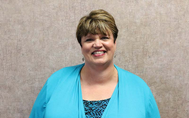 Cheryl Cochran