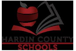Hardin County Schools Logo