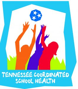 Tennessee Coordinated School Health logo